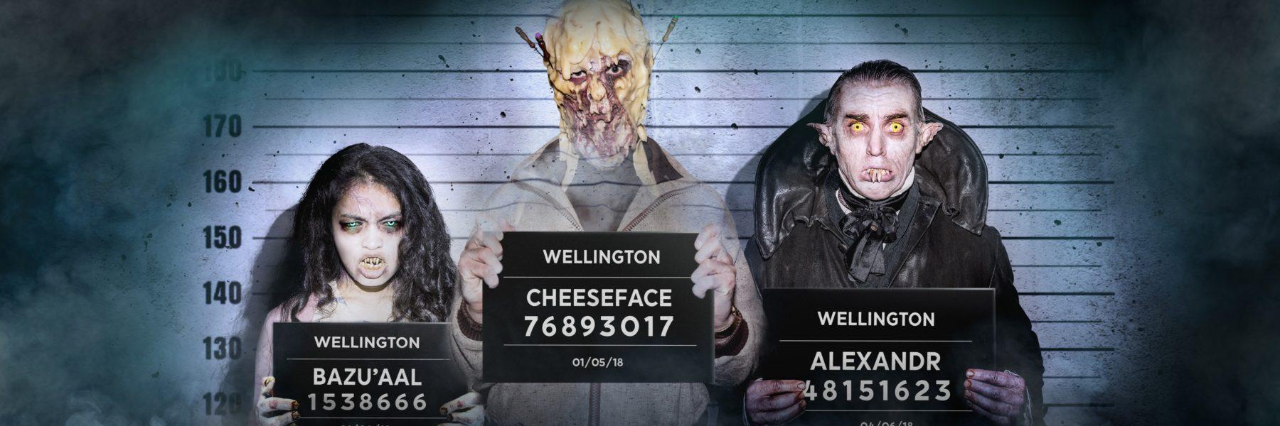 Wellington Paranormal, serie spinoff de What We Do in the Shadows, debuta tráiler en TVNZ