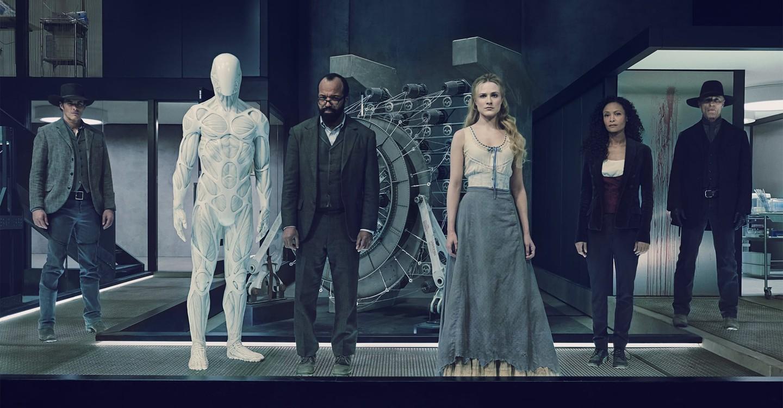 La cadena HBO renueva Westworld a una cuarta temporada