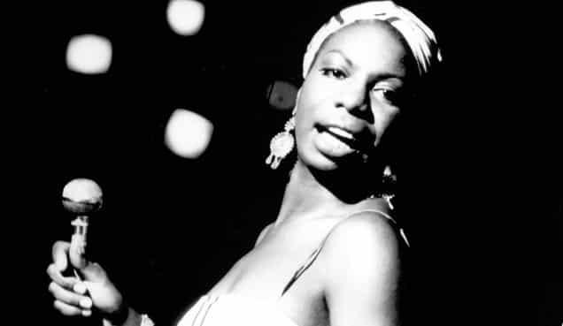La leyenda de la música, Nina Simone. © Courtesy of Sundance Institute