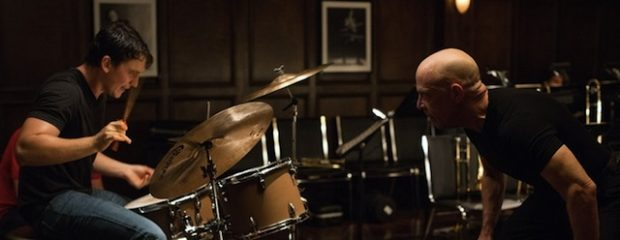 whiplash adquirida por Sony Pictures Classics