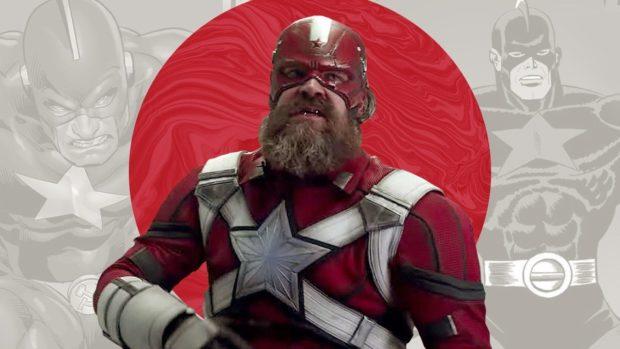 ¿Quién es Red Guardian?