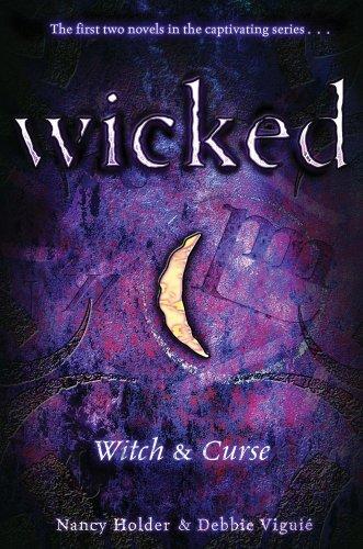 Portada de Wicked