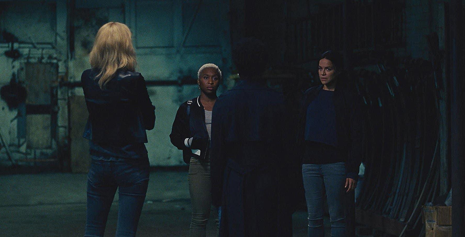La anticipada Widows de Steve McQueen debuta primer tráiler con maravilloso elenco