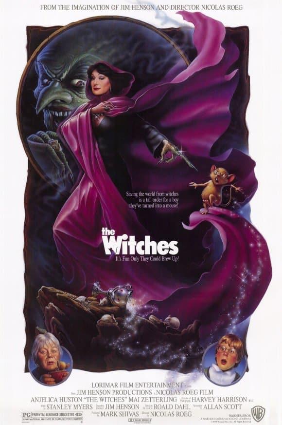 Cartel de Las Brujas