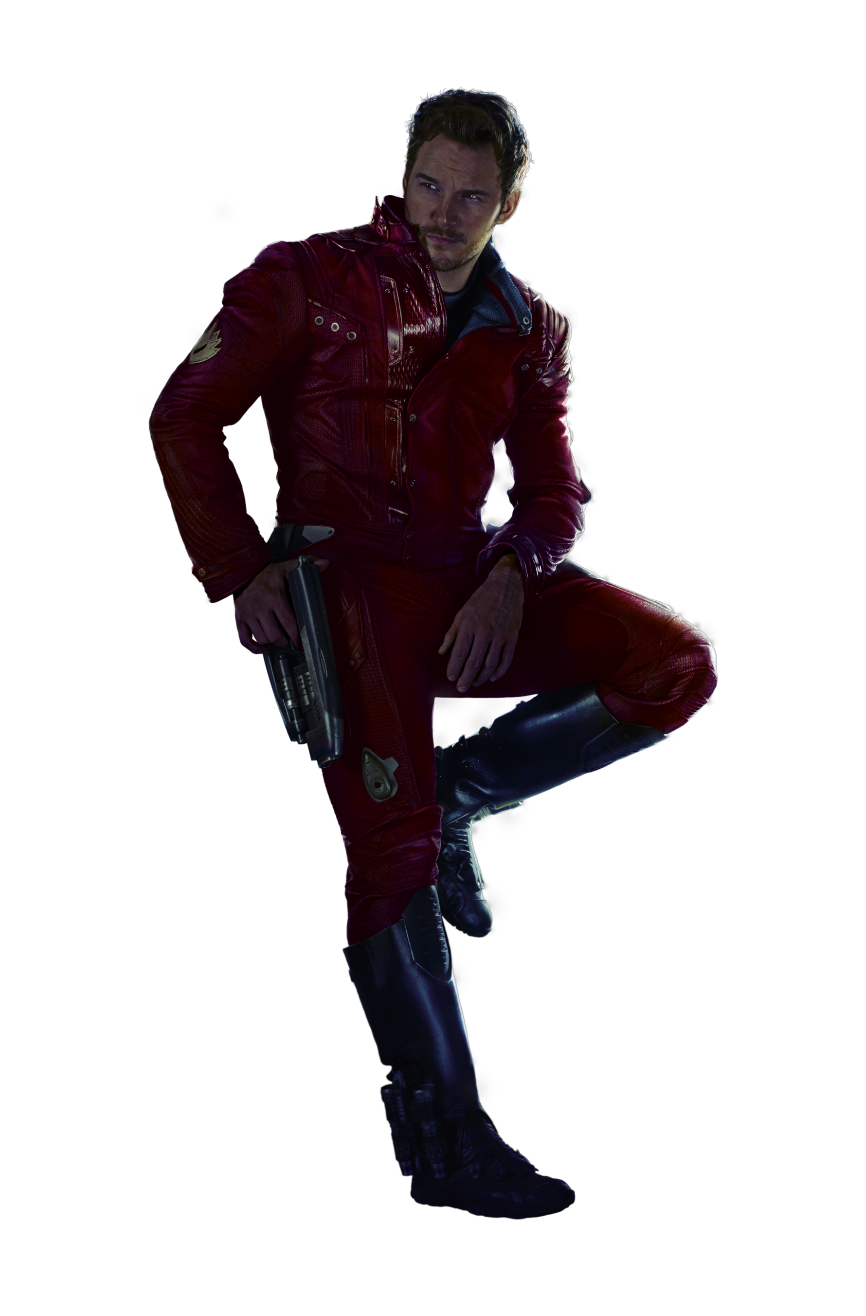 Guardians Star Lord
