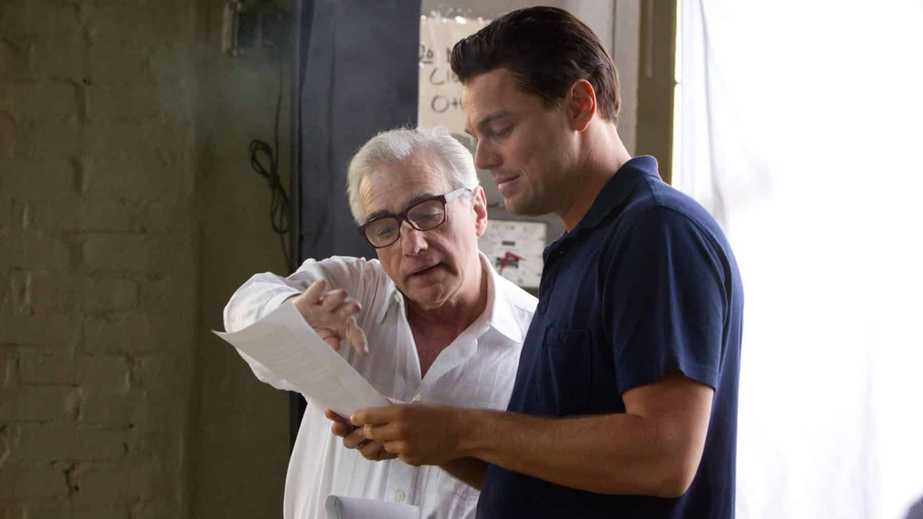 Martin Scorsese y Leonardo DiCaprio se reúnen en Killers of the Flower Moon basada en el bestseller homónimo