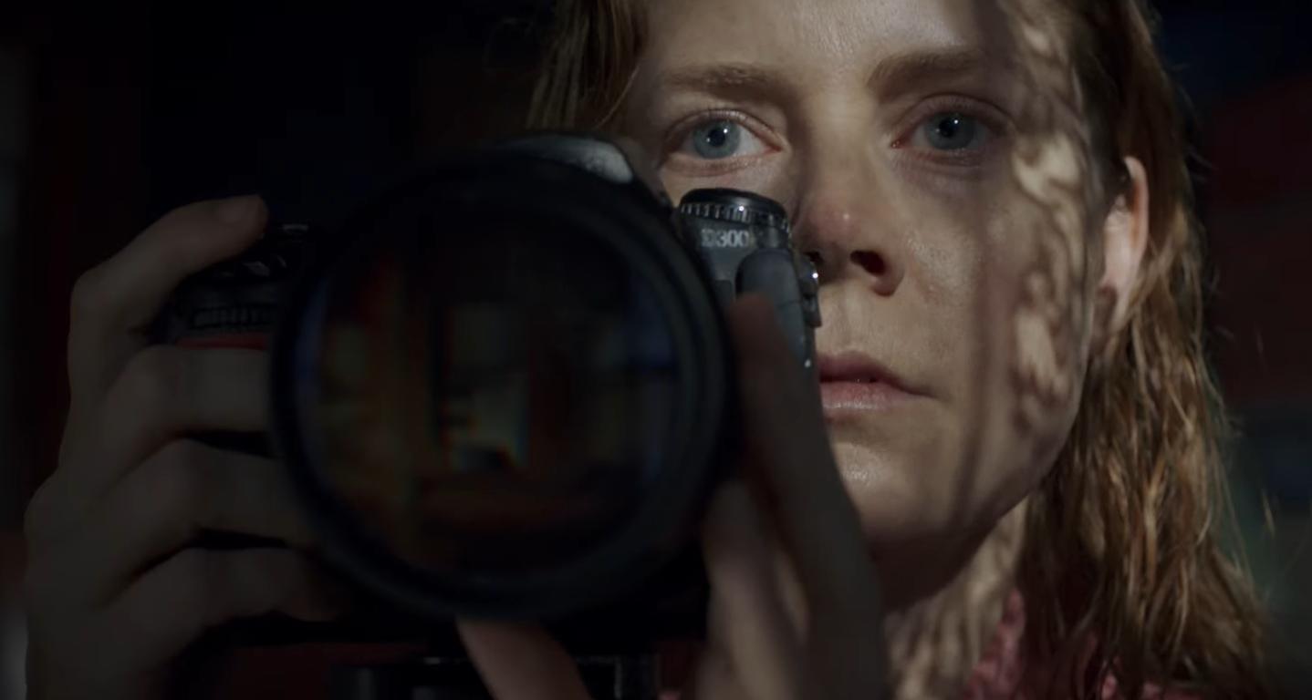 The Woman in the Window presenta tráiler con Amy Adams y Gary Oldman