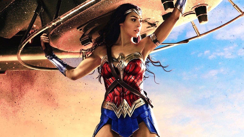 Wonder Woman 1984 tendrá estreno simultáneo en cines y HBO Max