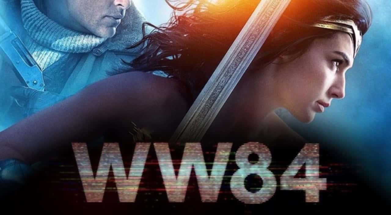 Wonder Woman 2 libera título oficial, primeras imágenes y el regreso de Chris Pine a la secuela