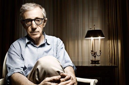 Woody Allen reflexiona sobre la vejez