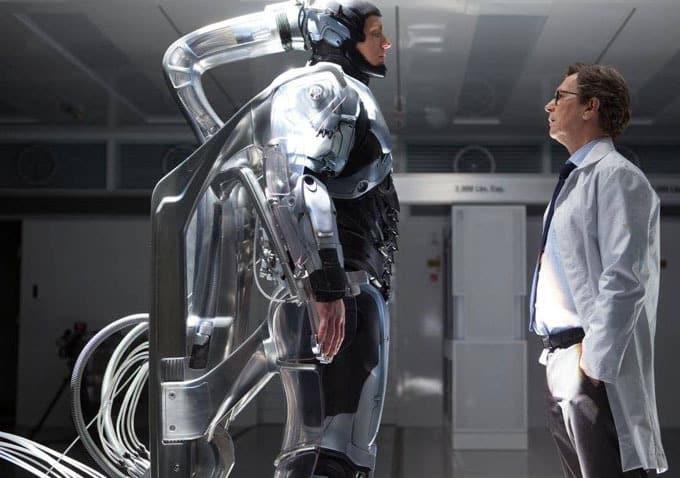 Robocop 8