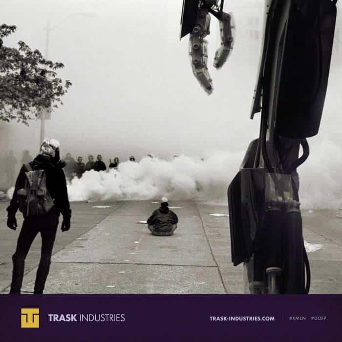 Sentinels-Trask Industries