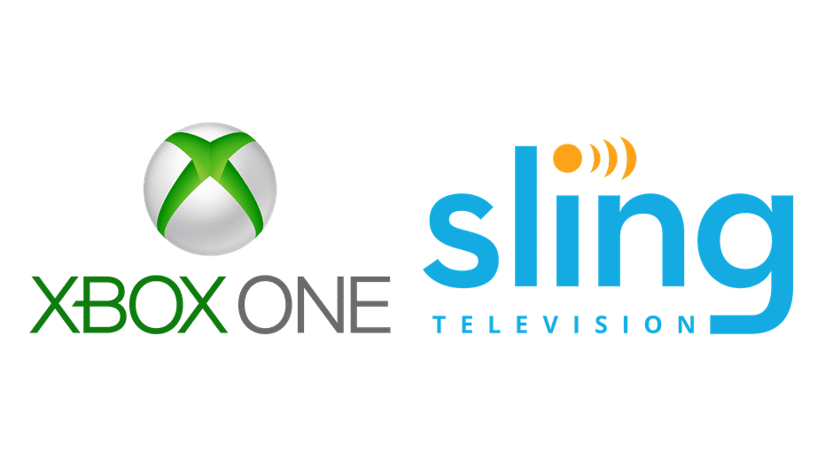 xbox one sling tv