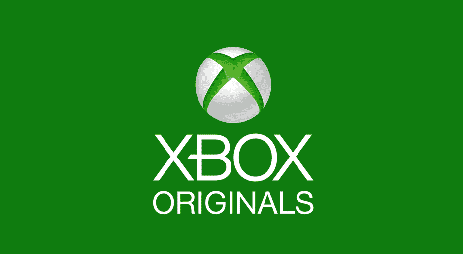 Xbox Originals Halo: Nightfall