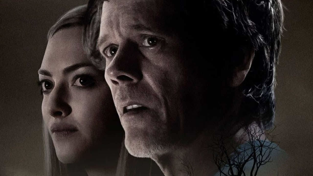Blumhouse libera tráiler de You Should Have Left con Kevin Bacon y Amanda Seyfried