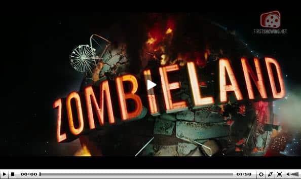 Zombieland Tráiler