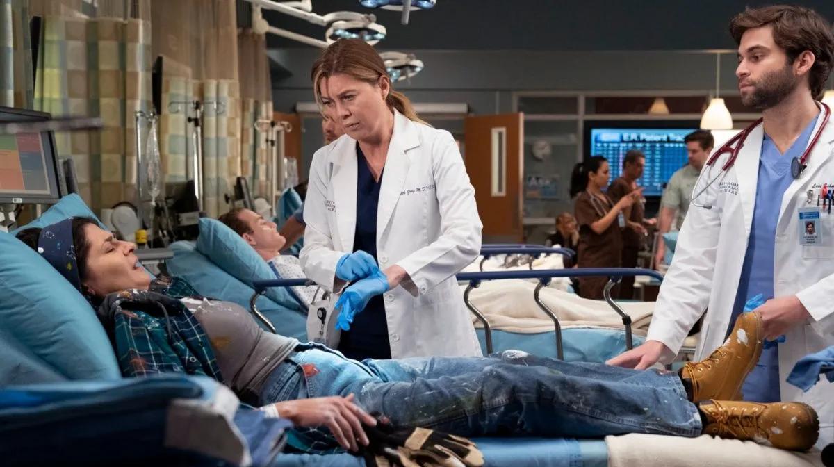 La serie Grey's Anatomy abordará el coronavirus en temporada 17