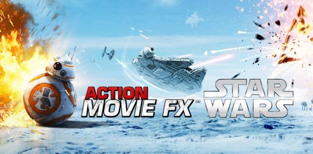 Action Movie FX: Star Wars Trailer