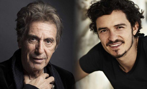 Al Pacino Orlando Bloom