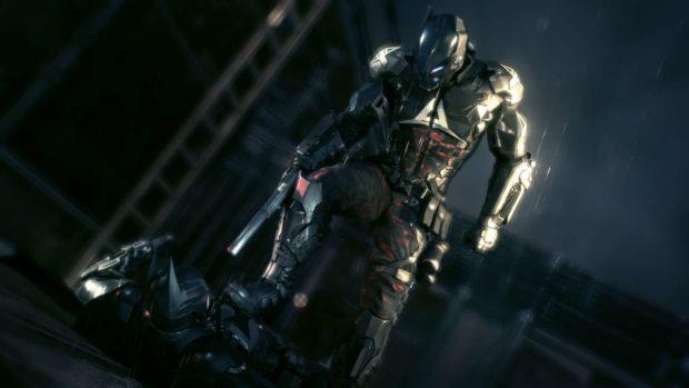 el antagonista del cierre de la trilogía de Rocksteady sobre Batman