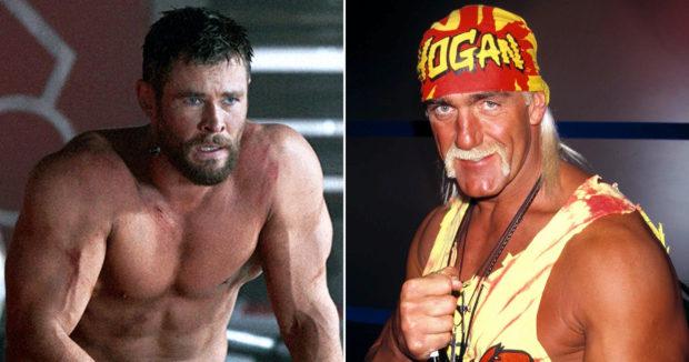 Biopic de Hulk Hogan