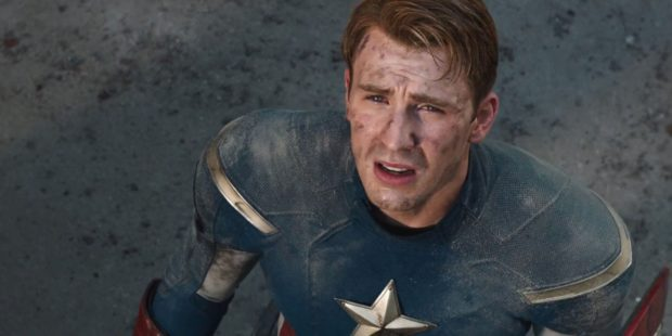 Chris Evans extraña Marvel Studios