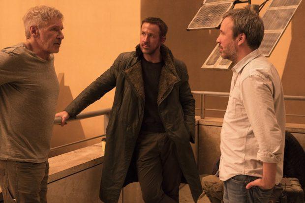 Denis Villeneuve quiere seguir con Blade Runner