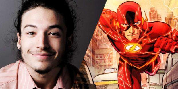 Ezra-Miller Flash