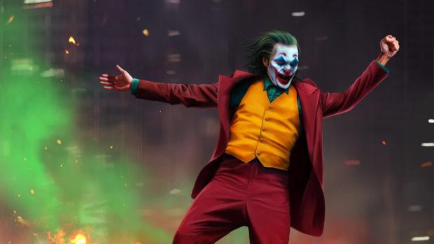 ¿Quién será el nuevo Joker?