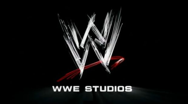 Logo de WWE Studios