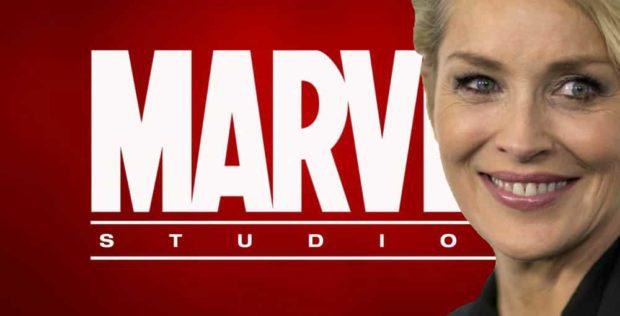 Sharon Stone Marvel