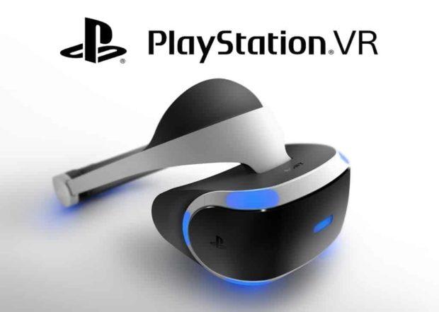 Playstation VR debuta a 399 dolares en Octubre