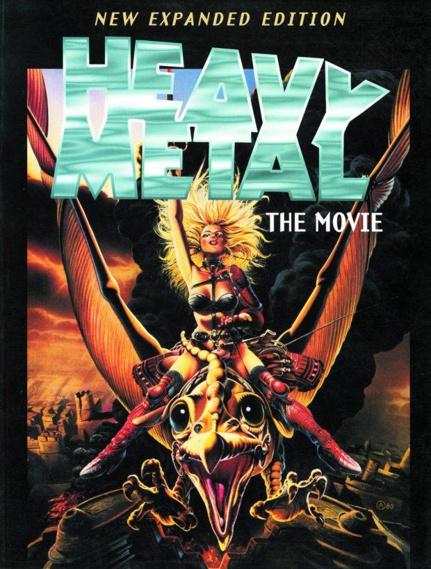 Heavy Metal (1981) - Gerald Potterton