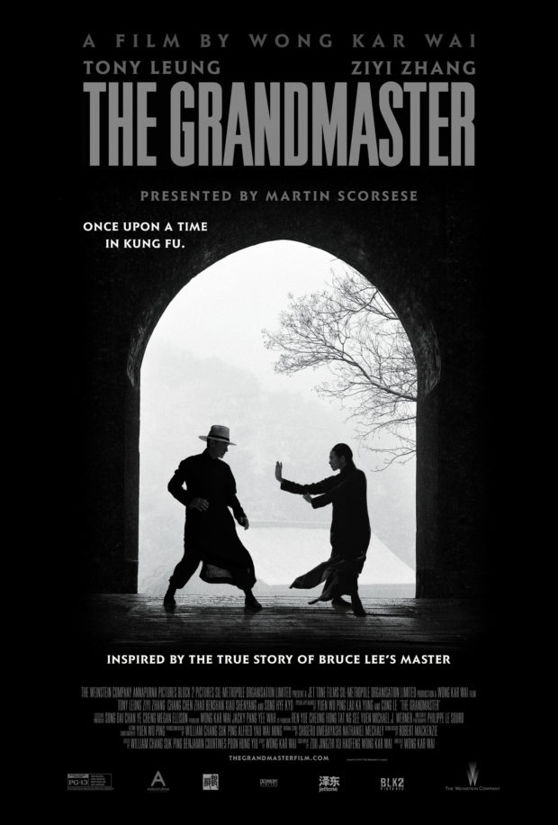 The-Grandmaster, Corazon Films