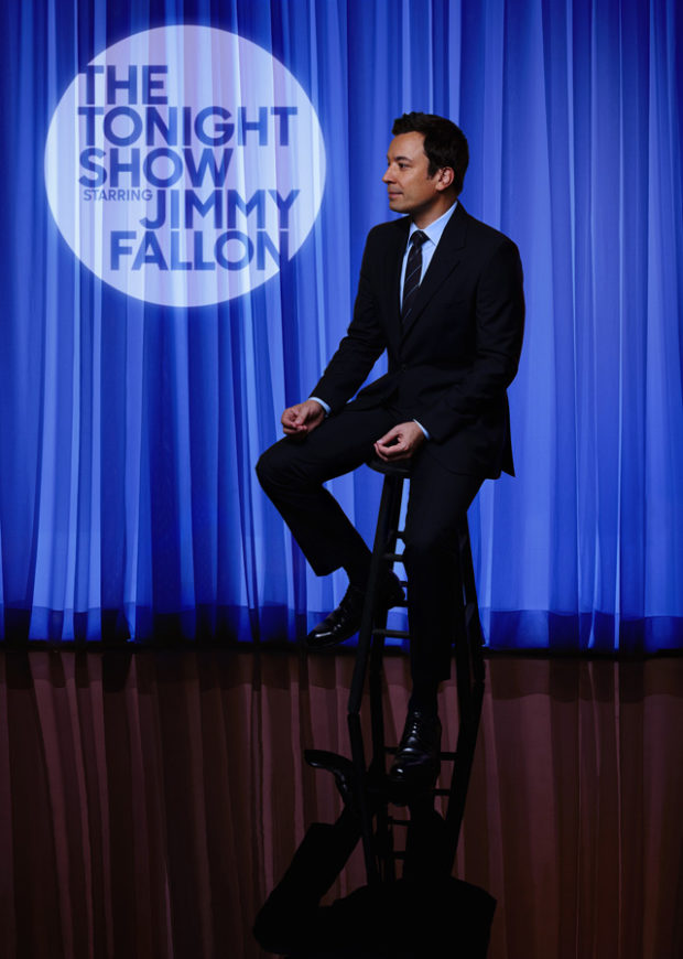 The Tonight Show con Jimmy Fallon