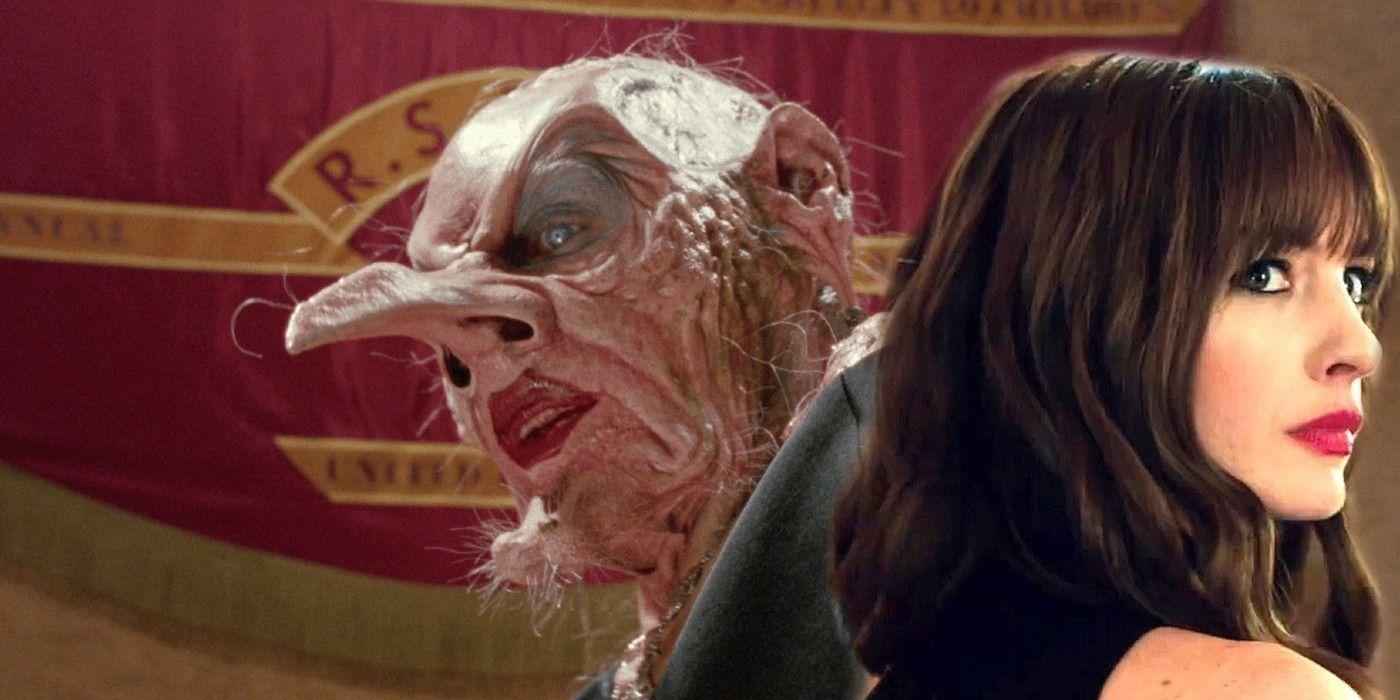 El remake de The Witches obtiene clasificación PG de acuerdo a la MPA