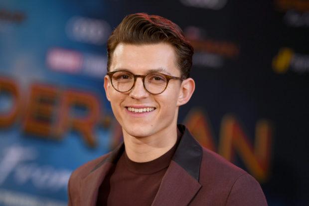 Tom Holland propone algunas ideas para el futuro de Spider-Man