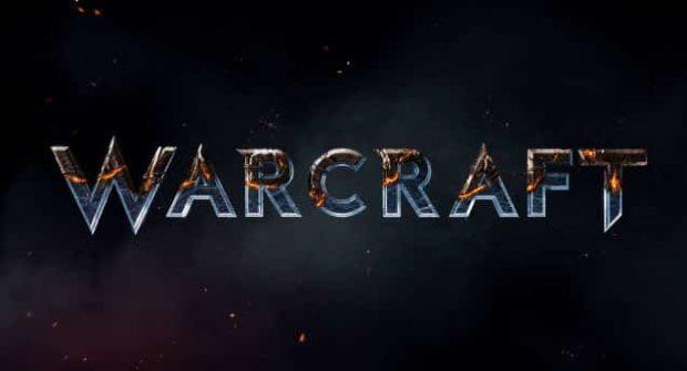 Warcraft -Duncan Jones