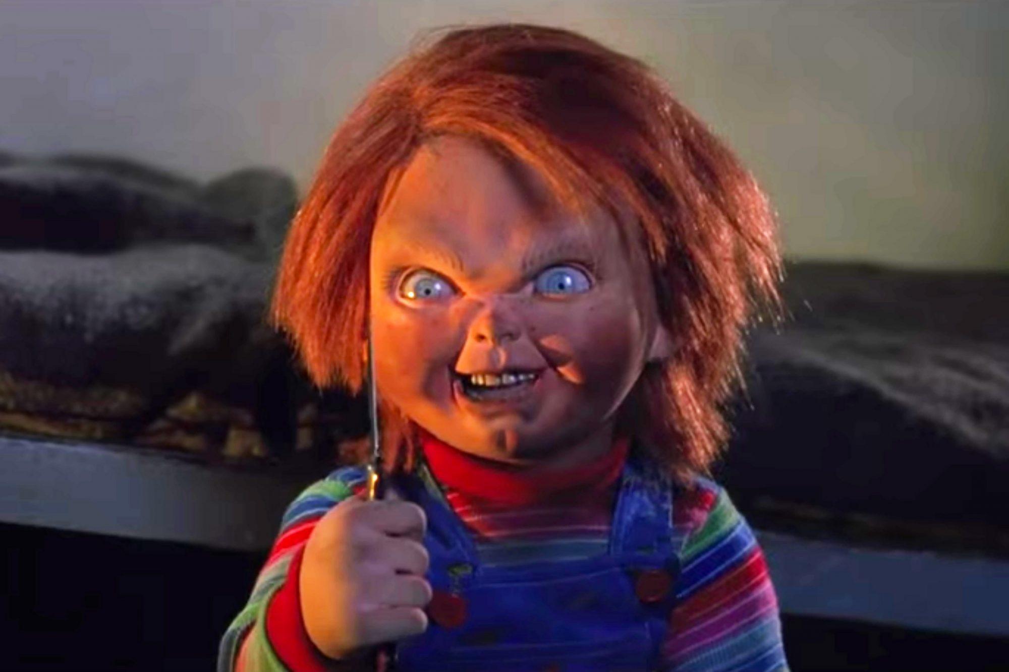Child's Play: la serie Chucky suspende rodaje hasta el 2021, fecha de emisión permanece igual