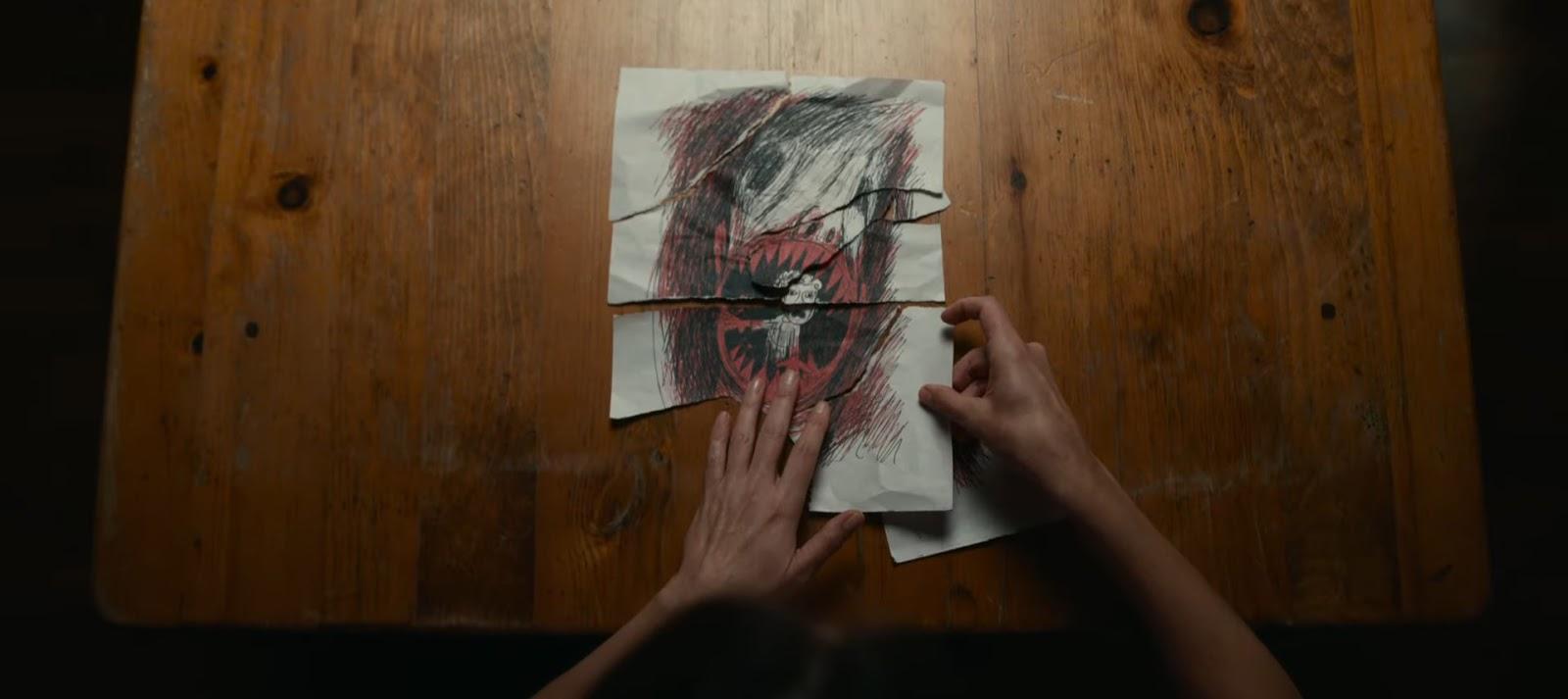 El thriller de terror producido por Guillermo del Toro, Antlers revela nueva fecha de estreno y featurette