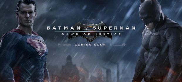 Batman v Superman: DOJ