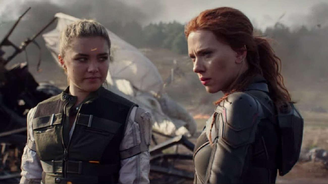 La actriz Florence Pugh será la nueva Black Widow, confirma Cate Shortland