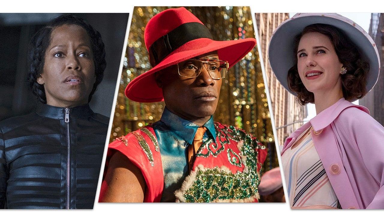 Ya están las nominaciones al Emmy 2020: Watchmen lidera el anuncio (lista completa)
