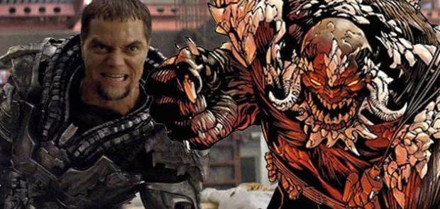 General Zod Doomsday