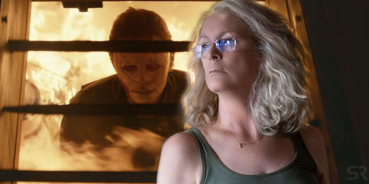 ¿En qué se diferenciará Halloween Kills de Halloween? la secuela tratará con la ira de Haddonfield