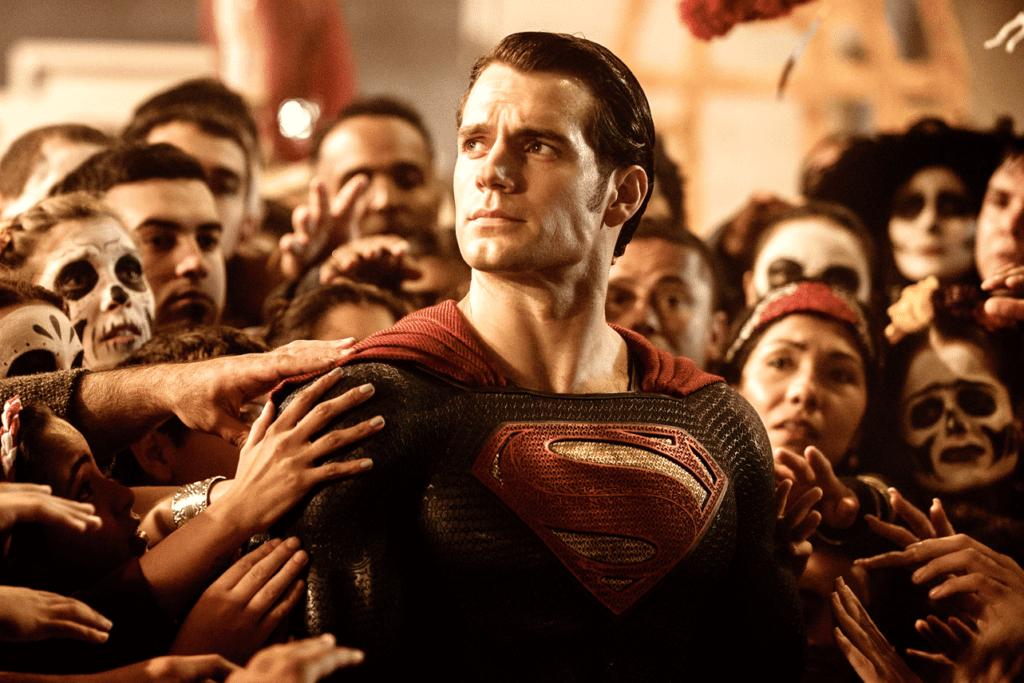 nueva película de Superman
