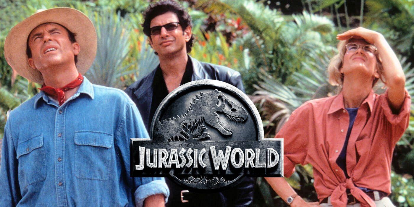 'Jurassic World: Dominion': nuevo póster y vistazo en camino