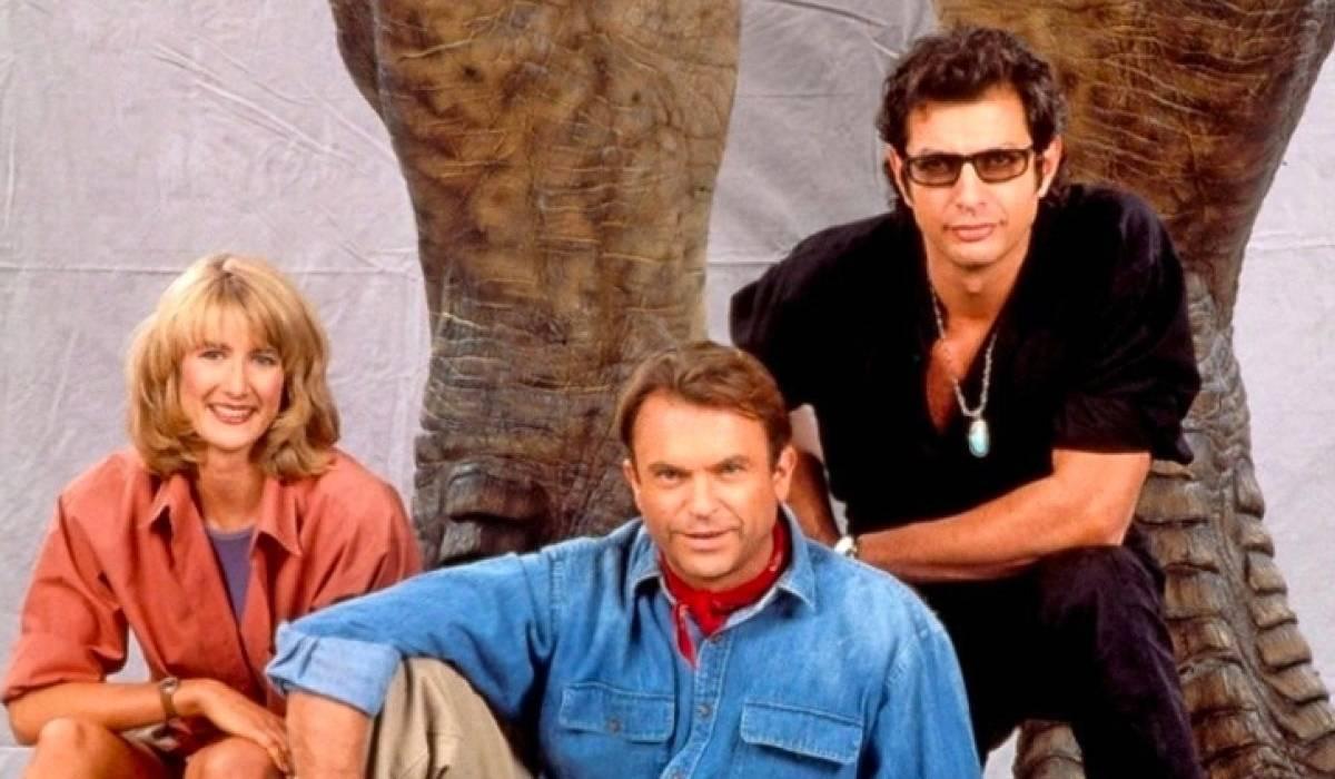 Jurassic World Dominion: Sam Neill, Laura Dern y Jeff Goldblum tendrán más que cameos en la última entrega