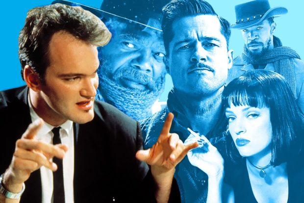 ¿Cuál es la mejor película de Tarantino? El cineasta se confiesa