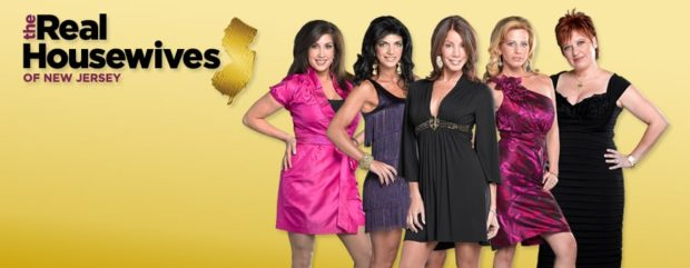 real-housewives of new jersey